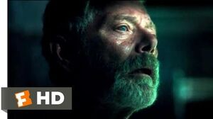 Don't Breathe (2016) - A Fair Exchange Scene (7 10) Movieclips