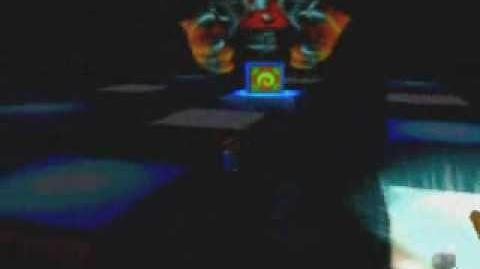 Donkey Kong 64 Mad Jack