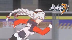 Honkai Impact 3rd Animation - Reburn