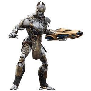 Hot toys the avengers chitauri commander 01 1