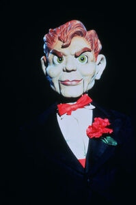 Slappy (TV Series)