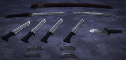 Stains weapons.png