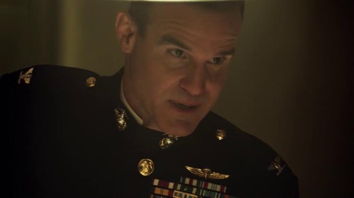 Colonel James Harper