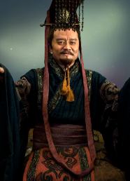 Yuan Shu Drama Collaboration (ROTK13 DLC)