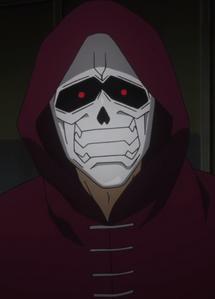Aogiri mask