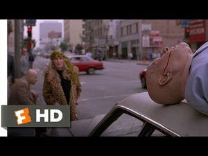 Darkman (4-11) Movie CLIP - Darkman Impersonates Pauly (1990) HD