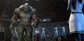 Emil Blonsky (Earth-TRN814) from Marvel's Avengers (video game) 017