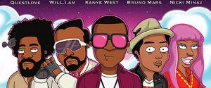 Hip Hop Illuminati