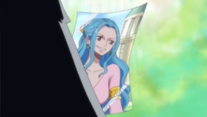 Im holding an image of Vivi