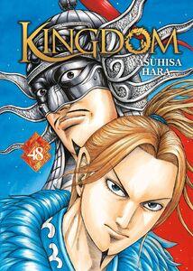 Kingdom Vol 48