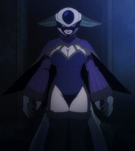 Kyouka Appears