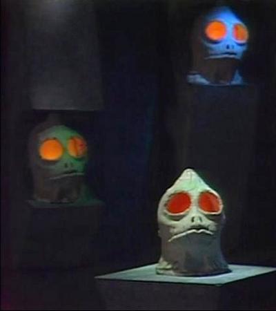 Library of Skulls