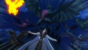 Rogue announces the dragon era