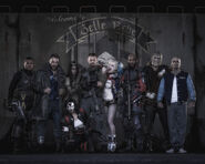 Suicide Squad - Task Force X