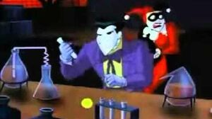 The Joker Harley Quinn Moments