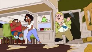 Donny Kills Junior and Donna