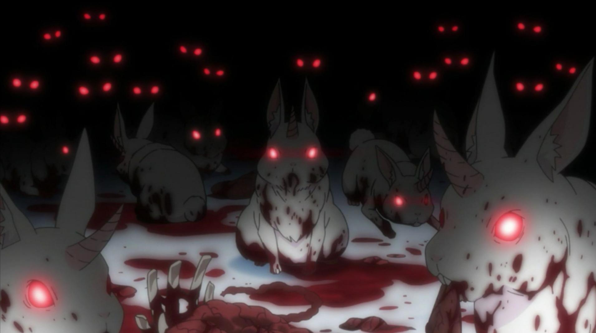 Great Rabbit Villains Wiki Fandom