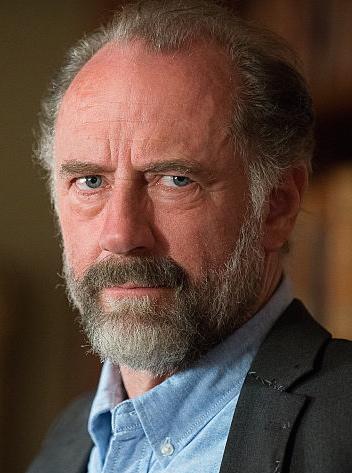 Gregory (The Walking Dead)