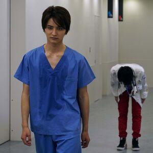 Hiiro Kagami 2
