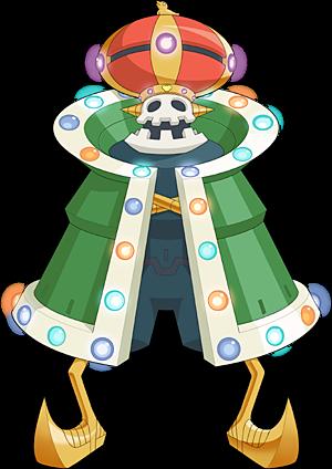 Crown (Mega Man Star Force)