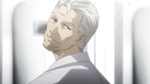 Kanou in re anime