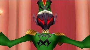 Kingdom Hearts Birth By Sleep Symphony Master Boss Fight (PS3 1080p)