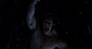 Mr. Hyde swinging