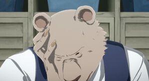Riz anime 45