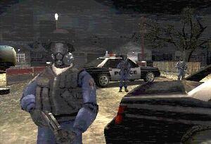 Swat Manhunt 2