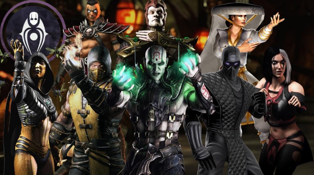Brotherhood of Shadow