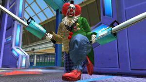 Adam the Clown