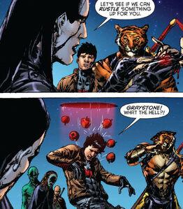 Bronze Tiger Prime Earth 006