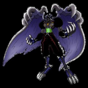 Daemon Ultra