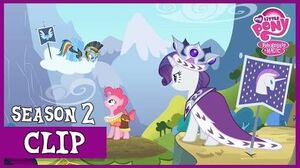 Finding a New Land (Hearth's Warming Eve) MLP FiM HD