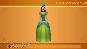 KHBBS Report Drizella