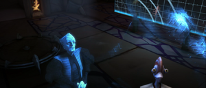 Palpatine remarkable