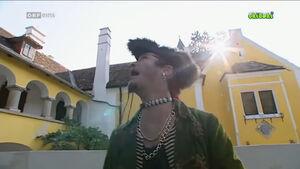 Pirato Calling for Kapitano