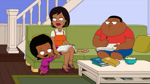 Rallo Stealing Junior's Girl