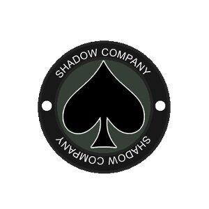 The Shadow Company Logo