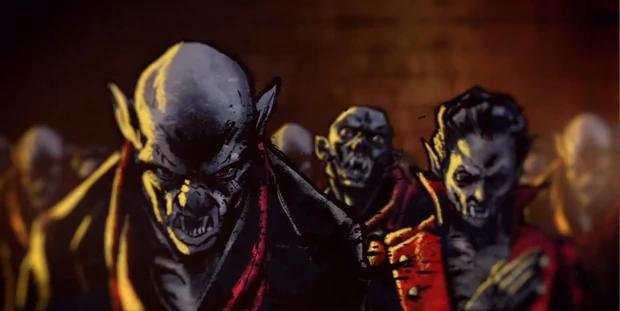 Vampires (inFAMOUS)
