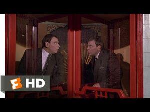 Darkman (6-11) Movie CLIP - Durant Sees Double (1990) HD