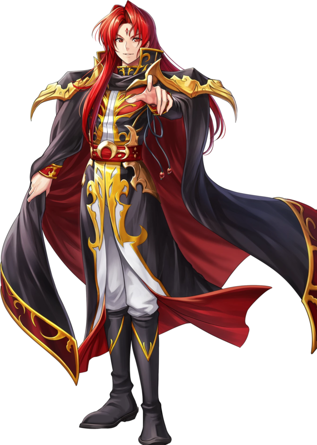 Julius (Fire Emblem)