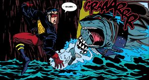 King Shark 14