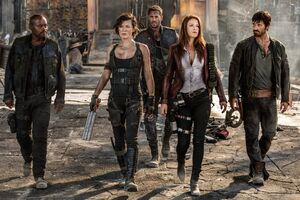 Resident-Evil-The-Final-Chapter-Razor-Alice-Christian-Claire-and-Doc-resident-evil-the-final-chapter-40188144-1500-999