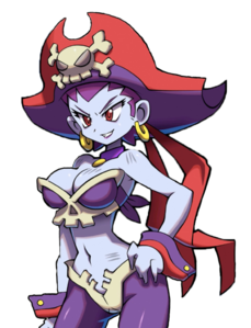 Risky boots at the end of pirate s cures by steriotypicalwolf-d8ld6xa