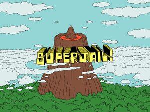 Super Jail