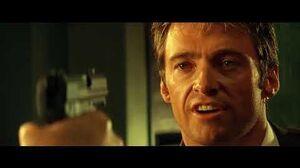 Swordfish Best scene Dominic Sena Hugh Jackman John Travolta Halle Berry Vinnie Jones Camryn Grimes