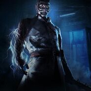 The Doctor DBD