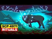 The Infinite Mall SCP-4971 - Rituals (SCP Animation)