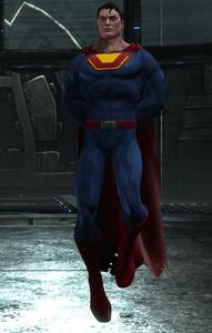 UltramanDCUniverseOnline